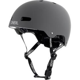 ONeal Dirt Lid ZF casco per bici Bones grigio